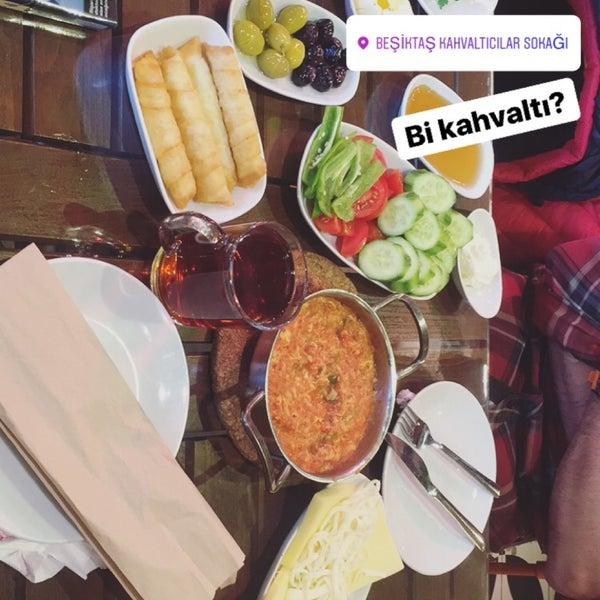 1/19/2018 tarihinde Dilan K.ziyaretçi tarafından Bikahvaltı'de çekilen fotoğraf