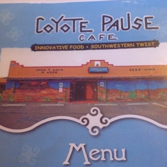 Coyote Cafe Chicago