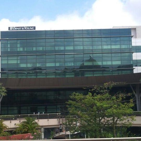 Ernst young office in bangalore - Ey chicago office address ...