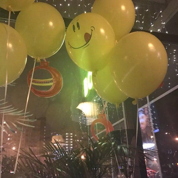 Снимок сделан в BOOM Bar пользователем Elena R. 1/14/2017