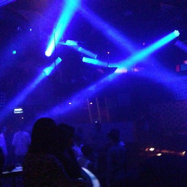 Photo taken at Zouk Club Kuala Lumpur by Matthew K. on 7/2/2013