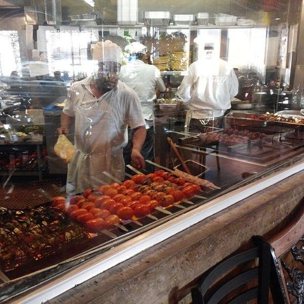 Best Persian Food Westwood