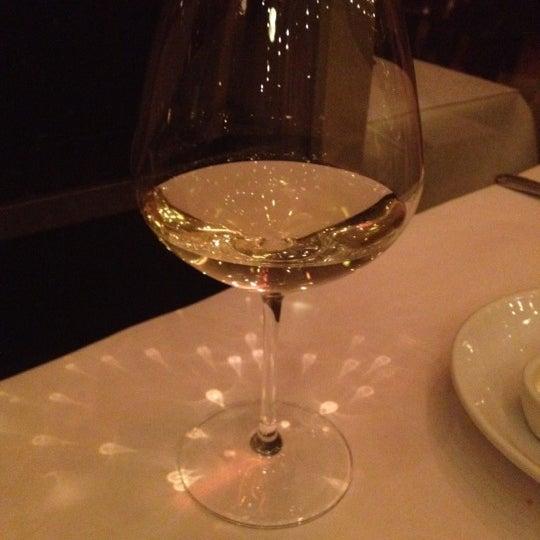 Photo taken at Village California Bistro & Wine Bar by Paulo R. on 10/13/2012