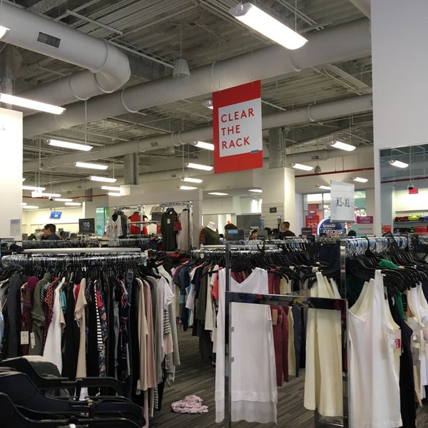 Photo Taken At Nordstrom Rack By Laura W On 6 17 2017