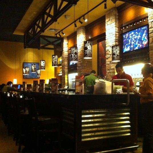 Foto tirada no(a) Outback Steakhouse por Tiago M. em 9/14/2012