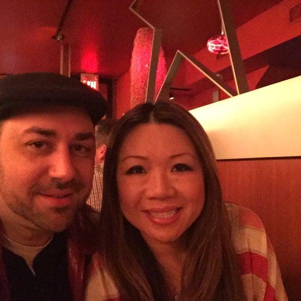 Photo taken at Joe Mamas by MR_SC23 .. on 11/23/2014