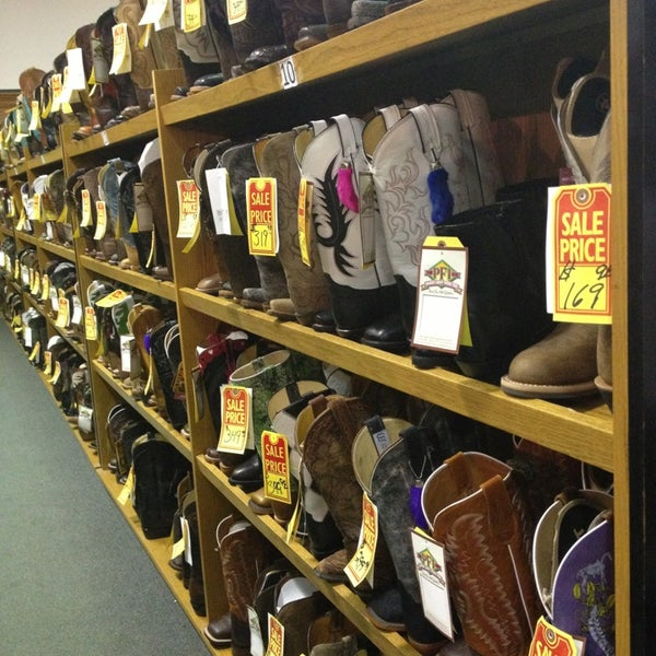 Dec 04,  · PFI Western Wear Store is a retail outlet that offers clothing for men, women and children. The store provides belts, cowboy boots and hats, shirts, hooded sweatshirts and home accessories. It offers gift and lifestyle items, watches, wallets and cologne/5(8).