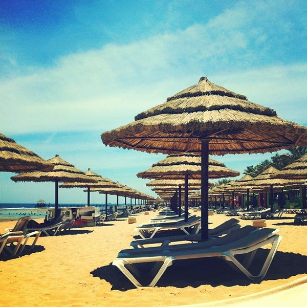 8/5/2013 tarihinde Денис С.ziyaretçi tarafından Rixos Sharm El Sheikh'de çekilen fotoğraf