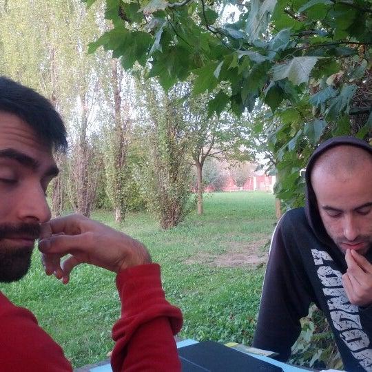 Foto scattata a Parco Fenice da Federico G. il 10/19/2012