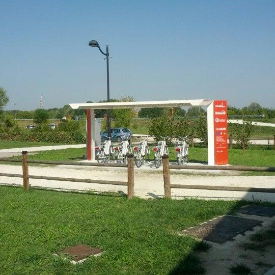 Foto scattata a Parco Fenice da Federico G. il 9/22/2012