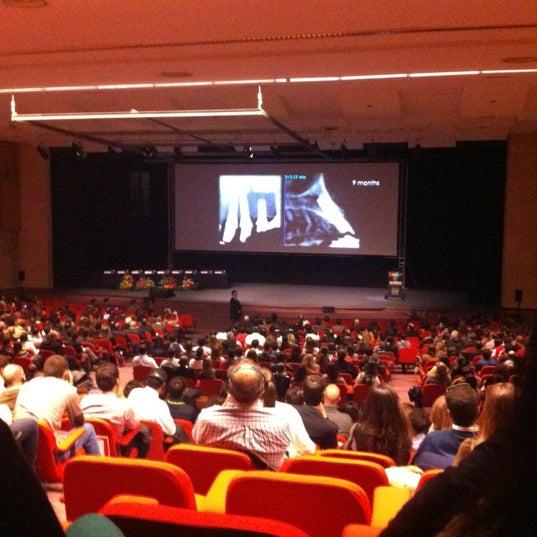Photo taken at Exponor - Feira Internacional do Porto by Rui N. on 11/9/2012