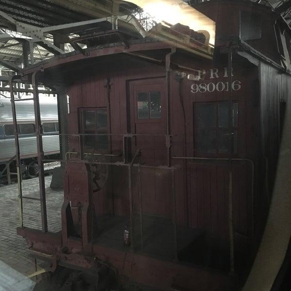 Photo taken at Amtrak: Harrisburg Transportation Center (HAR) by Michael R. on 6/26/2017