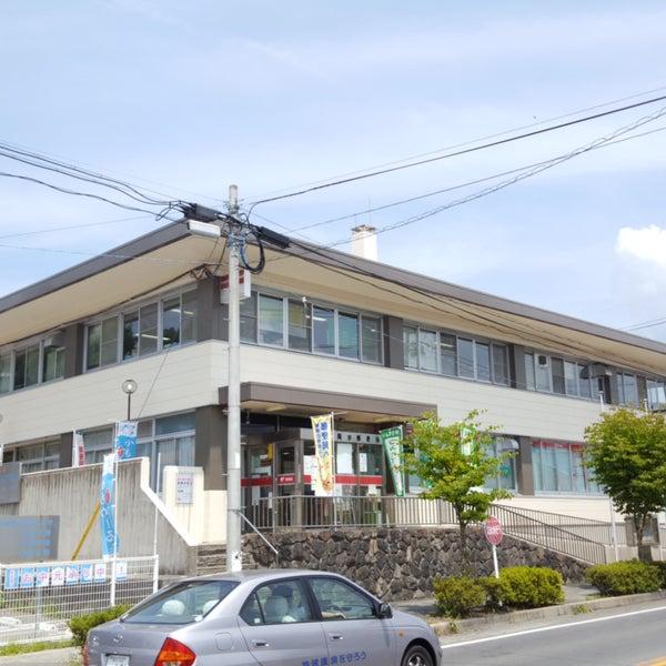Photos at 岡谷郵便局 - 1 tip