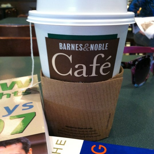 Barnes And Noble Cafe San Diego
