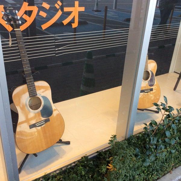 島村楽器 イオンモール伊丹昆陽店
