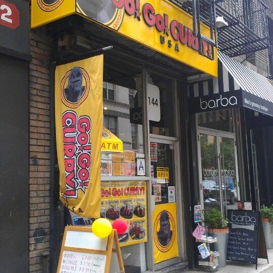Chan S Kitchen New York Ny