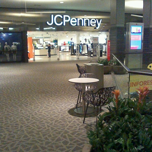 Jcpenney Trumbull Ct