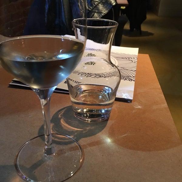 Photo taken at do eat by Мария on 8/18/2016