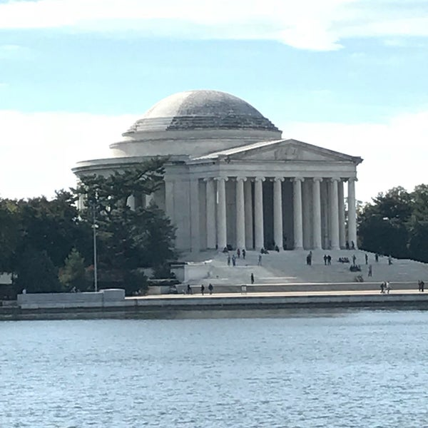 Photo taken at Washington, D.C. by Anita on 10/28/2017