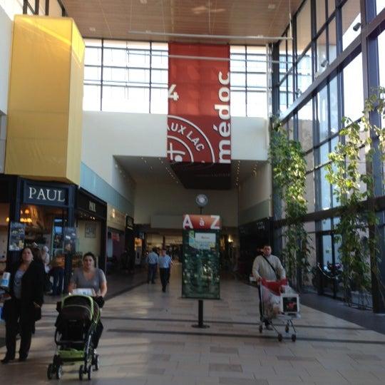 centre commercial bordeaux lac centro comercial en bordeaux. Black Bedroom Furniture Sets. Home Design Ideas