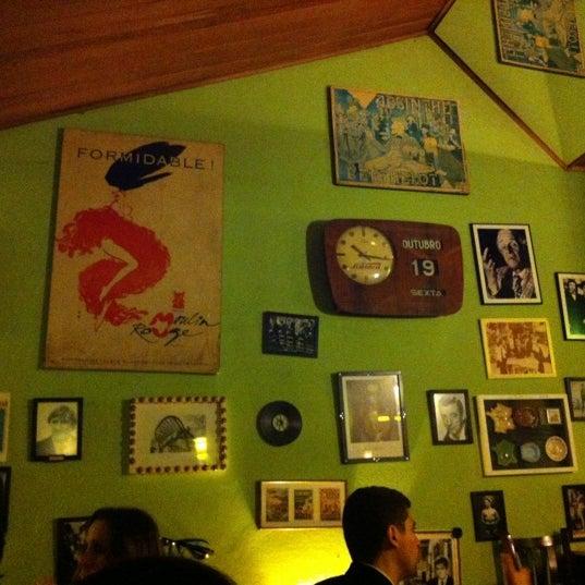 Foto tirada no(a) La Tartine Bistrot por Thiago M. em 10/20/2012