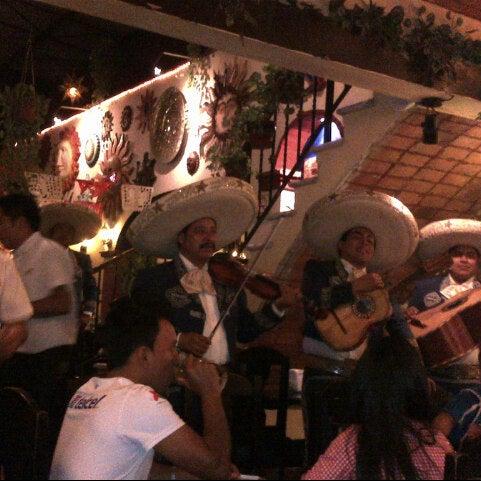 Foto tomada en La Parrilla Cancun por Carlos C. el 4/11/2013