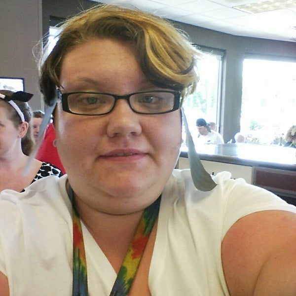 Photo taken at Chick-fil-A by Amanda R. on 7/11/2014