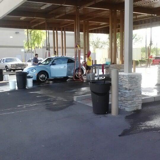 Queen palms car wash san tan valley az solutioingenieria Images