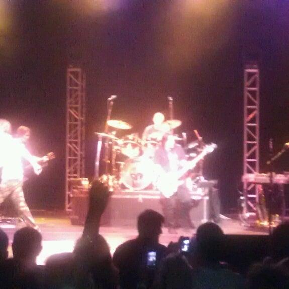 Photo taken at The Florida Theatre by Kimmi RoRo on 6/6/2013