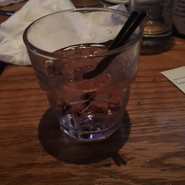 Photo taken at The Banshee Bar by Brad W. on 1/20/2017