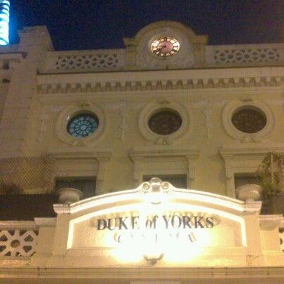 Photo prise au Duke of York's Picturehouse par Lanu S. le9/24/2012
