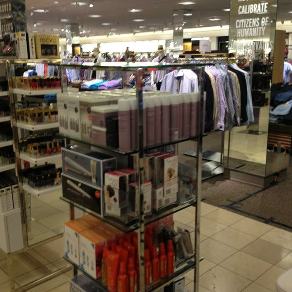 Photo taken at Nordstrom Galleria Dallas by Abbey E. on 3/22/2013