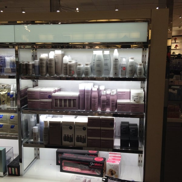Photo taken at Nordstrom Galleria Dallas by Abbey E. on 6/5/2013