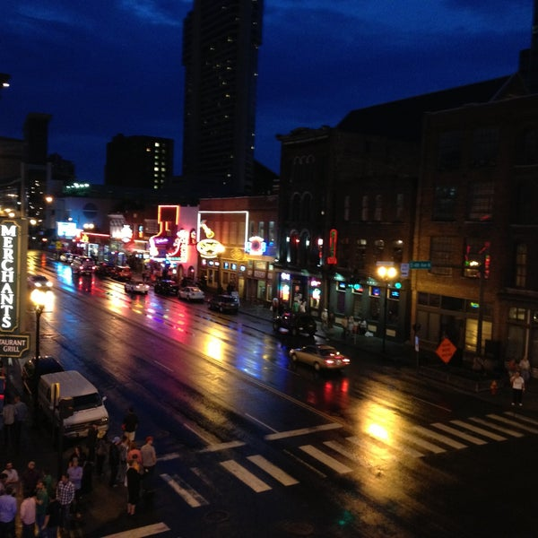 Photo taken at Honky Tonk Central by Darryl R. on 5/11/2013