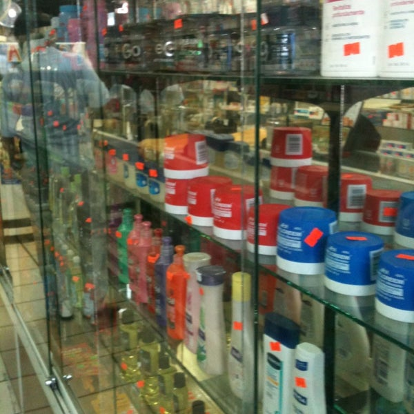 Farmacia Caballero - Pino Suarez