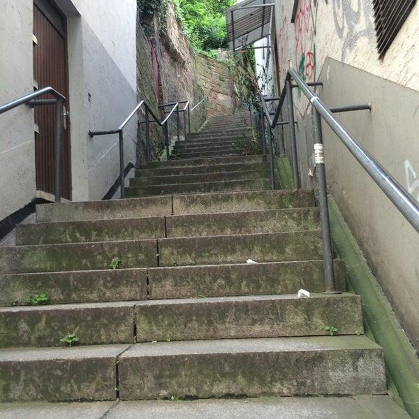 Photos At Enge Gasse Asthma Treppe Marburg Hessen
