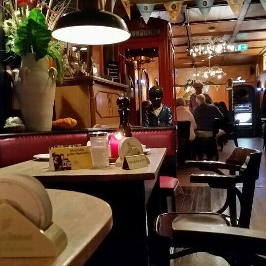 Einhorn Düsseldorf photos at bierhaus zum einhorn german restaurant in düsseldorf