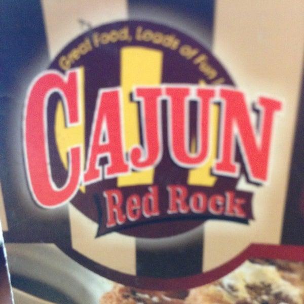 Photo taken at Cajun Fuel by John N. on 2/24/2013