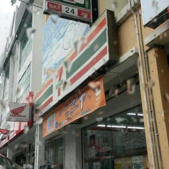 7 eleven convenience store in kota bharu for J bathroom kota bharu