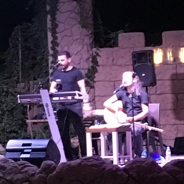 รูปภาพถ่ายที่ Ulu Resort Hotel โดย Koray Ç. เมื่อ 8/19/2017