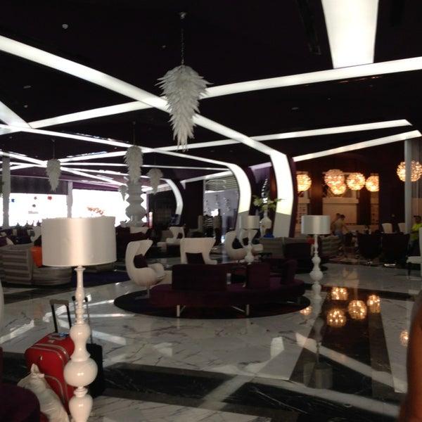 5/25/2013 tarihinde Alisan A.ziyaretçi tarafından Vikingen Infinity Resort Hotel & Spa'de çekilen fotoğraf