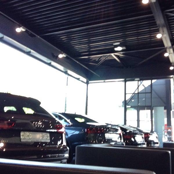 Auto Dealership In Wilrijk
