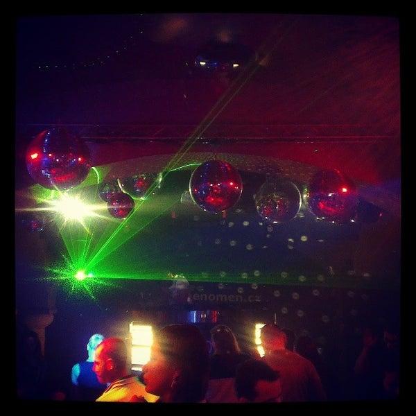 Photo taken at Music Bar Phenomen by Martin V. on 3/9/2014