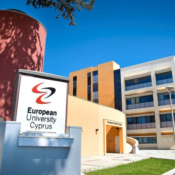 รูปภาพถ่ายที่ European University Cyprus โดย European University Cyprus เมื่อ 2/9/2015