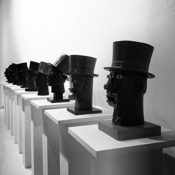 Foto tomada en CAC Málaga - Centro de Arte Contemporáneo por Antonio F. el 6/25/2013