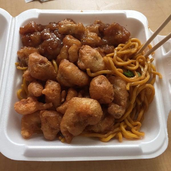 Denton Nc Chinese Food
