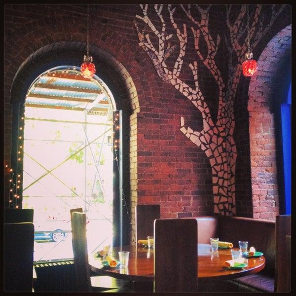 Druze Restaurant In Nyc
