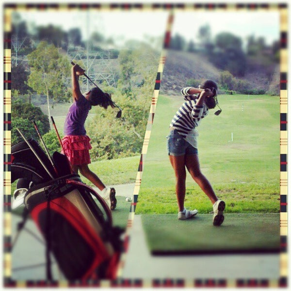 Photo taken at The Clubhouse at Anaheim Hills Golf Course by Sinnary S. on 8/27/2013