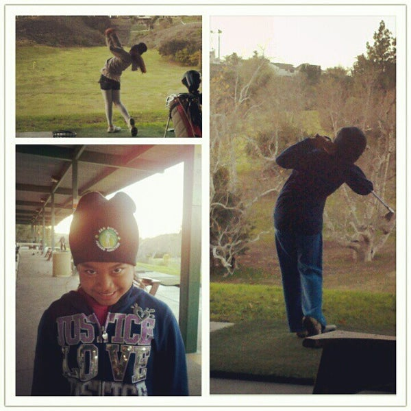 Photo taken at The Clubhouse at Anaheim Hills Golf Course by Sinnary S. on 1/11/2013