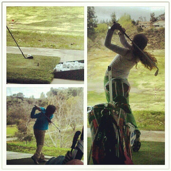 Photo taken at The Clubhouse at Anaheim Hills Golf Course by Sinnary S. on 1/27/2013